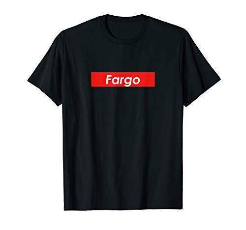 FargoNorth Dakota T-Shirt
