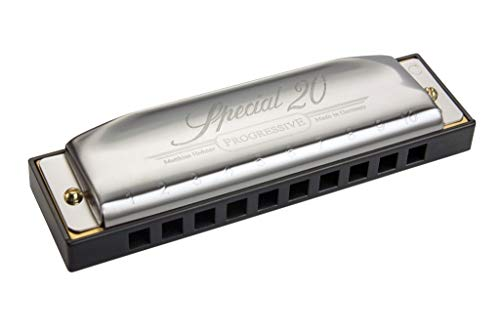 Hohner Armonica Special 20 Country Tuning B