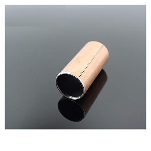 Majhengg SF-1 1Pcs Oilless Bushing Bearing SF1-3440 SF1-4520 SF1-4525 SF1 Self Lubricating Composite Bearings (Color : Metallic, Size : SF1 4530)