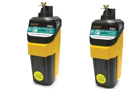 Zareba B10LI Battery Operated Low Impedance...