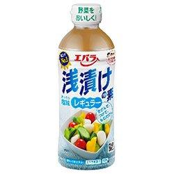 エバラ食品  浅漬けの素 レギュラー  500ml×12本入