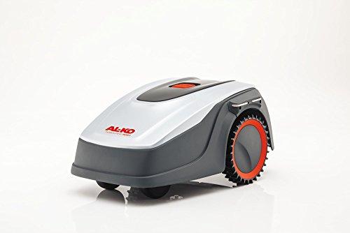 AL-KO Mähroboter Robolinho 500 I mit Smart Garden Anbindung – App Steuerung - 2