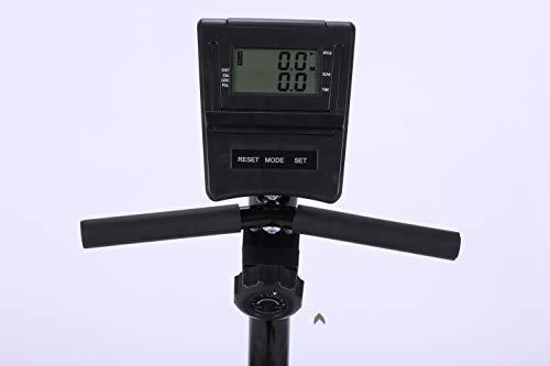 Ancheer Piezas de Pantalla Bicicleta estática Horizontal Y-201