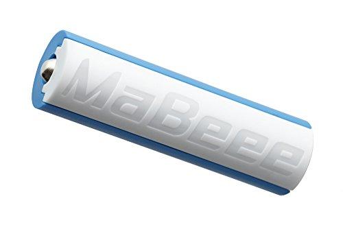 ノバルス 乾電池型IoT 《MaBeee》 単3電池形状 1本入 MB-3003WB1