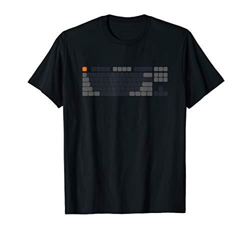 Mechanical Keyboard Tenkeyless T-Shirt