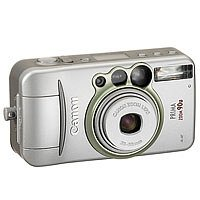 Canon Prima Zoom 90u Kleinbildkamera