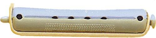 Fripac-Medis Dauerwellwickler LW2, Beutel mit 10 Stück, Durchmesser 13 mm, blau/grau