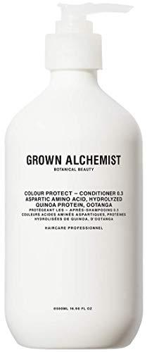 Grown Alchemist Après-shampoing Colour-Protect 500 ml