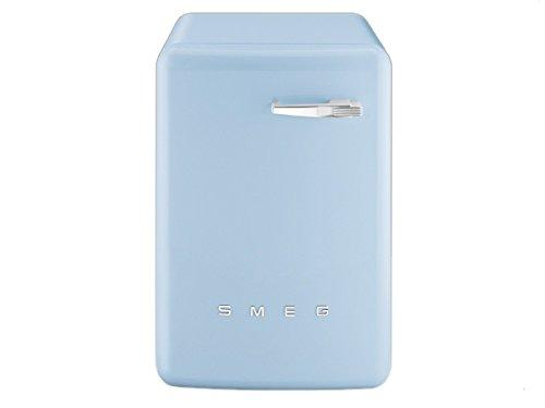 Smeg LBB14AZ Waschmaschine Frontlader / 1400 rpm / 7 kilograms