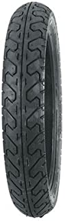 100/90-19 (57H) Bridgestone Spitfire S11 Front Motorcycle Tire Black Wall for BMW F650 1997-1999