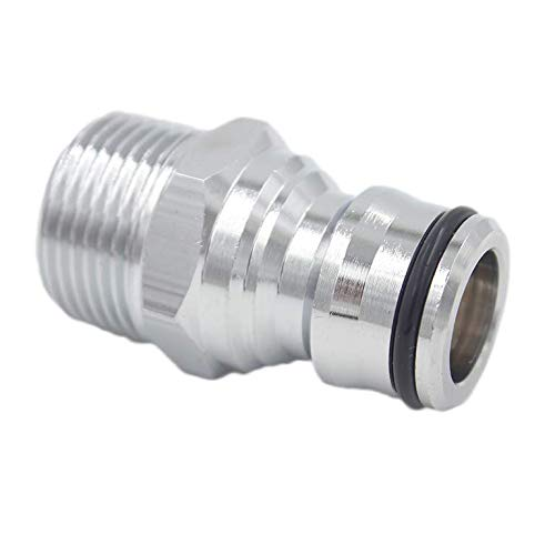 Filtre anti sable 3000 l//h de GARDENA/ filtre efficace pour les pompes de jardin et les stations de pompage avec /él/ément filtrant 1731-20