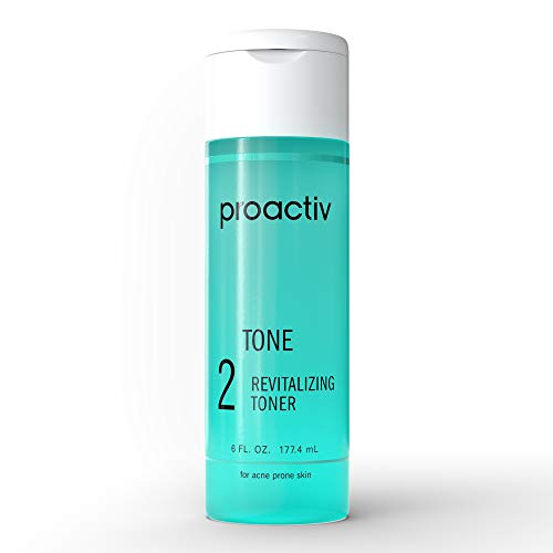 Proactiv Hydrating Facial Toner For Sensitive Skin - Alochol Free Toner For Face Care - Pore...
