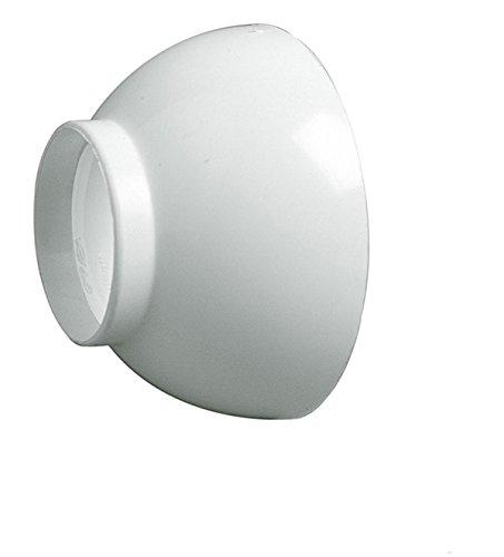 Jimten s-119 - Plafon embellecedor s119 para tubo 32