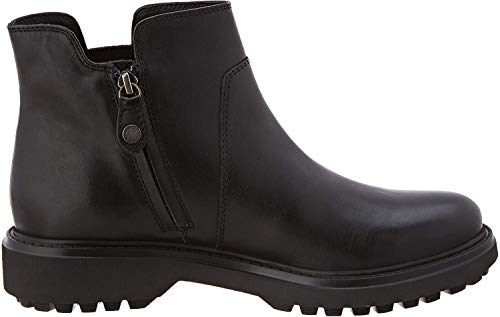 Geox D ASHEELY E, Botas Chelsea para Mujer