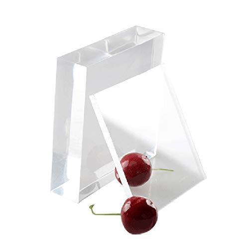 Learn More About Part & Accessories 6mm thickness 4pcs 10x20cm 20x30cm can select can custom acrylic...