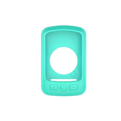 iGPSPORT Funda para Ciclo-computador iGS618 (Funda Oficial) - Fabricado en Silicona TPU, Protección Ante Polvo, Golpes y abrasión, Accesibilidad a Botones y conexión Micro USB, Grosor 2mm, Flexible
