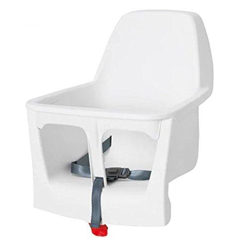 Ikea 103.308.11 LANGUR Sitzschale für Hochstuhl, weiß, Nicht Angegeben
