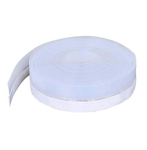 隙間テープ 窓 ドア 玄関下 すきま風防止 冷気遮断 防音 虫の侵入防止 パッキン サッシシールテープ 冷暖房効率アップ 省エネ 騒音軽減 ホコリ侵入防止お徳用5m(25mm)