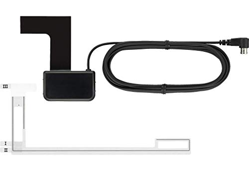 Kenwood CX-DAB1 Scheibenklebe Antenne