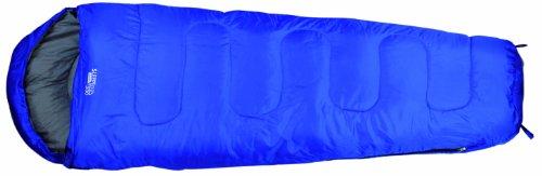 HIGHLANDER - Saco Dormir Infantil Sleepline 300 Mummy
