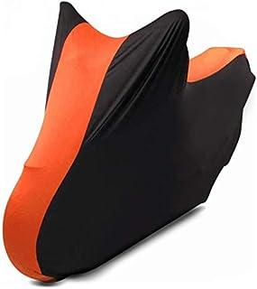 Housse de Protection XXL pour Honda CTX 700// N Deauville NT 650//700 V nr-Or