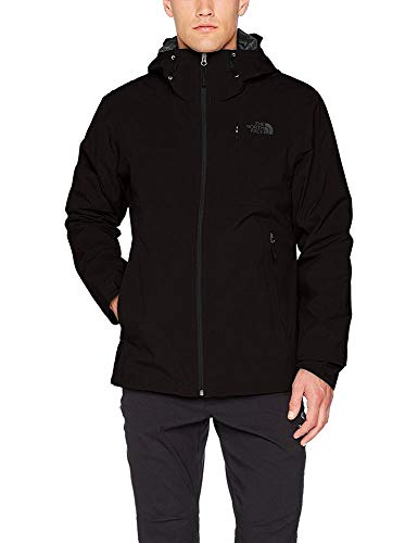 The North Face Waterproof Thermoball Men s Outdoor Triclimate Jacket available in TNF Black - X-Large