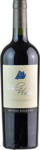 Michel Rolland Collection Val de Flores Malbec 2012