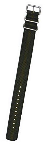 カシオ [CASIO] [新品][純正品] PRW-6000SG,PRW-3100G用バンド(ベルト) (布製)