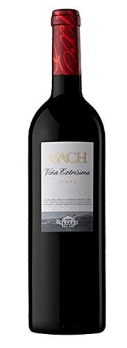 Bach Viña Extrísima Tinto - 75 Cl. (6 botellas)