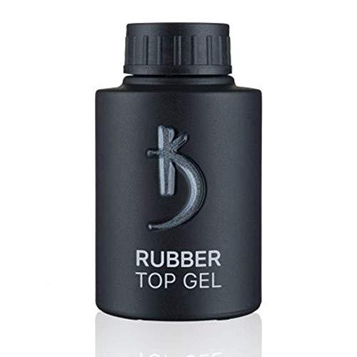 Kodi Professional Top Coat Unterlack 35ml | Einweichgel, Nagelpolitur| Für langlebige Nägel | Einfach zu verwenden, ungiftig & geruchlos | Aushärtung unter LED oder UV-Lampe