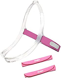 Swift FX For Her Headgear Assembly w/ softwraps pink