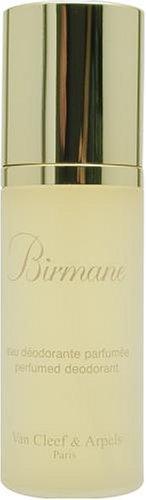 Van Cleef & Arpels Birmane Deodorante Vapo 125ml