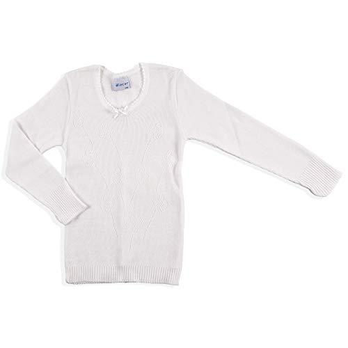 DIACAR, Camiseta Manga Larga 100% Algodón