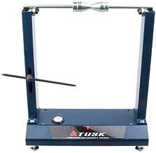 Tusk Motorcycle Wheel Balancing and Truing Stand