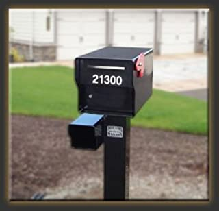 fortress mailbox