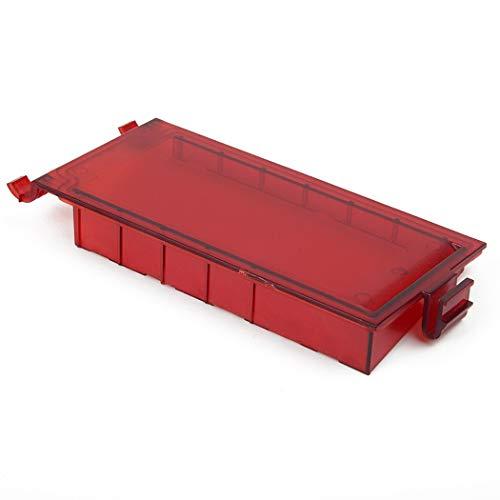 SDFIOSDOI Piezas de aspiradora 985 Puerta del contenedor de Polvo 988 Accesorios Aerofoce Puerta Puerta Filtro FIT para IROBOT Ajuste para SITUAJE REEMPLAZAR