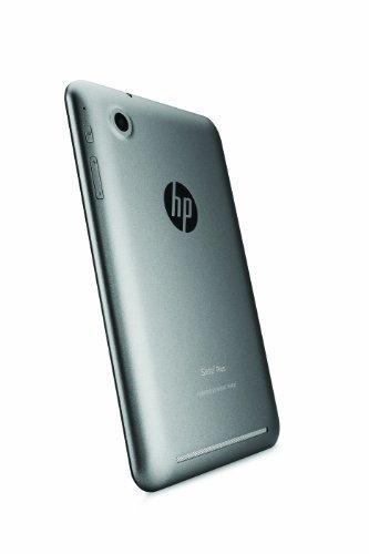 HP Slate S7-4200US 7-Inch 8 GB Tablet (Slate Silver)