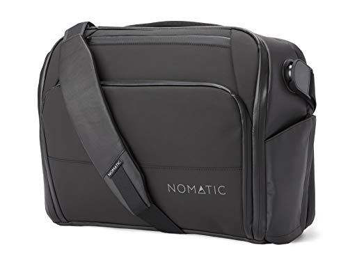 Nomatic Travel Messenger Bag Updated Version for 2020