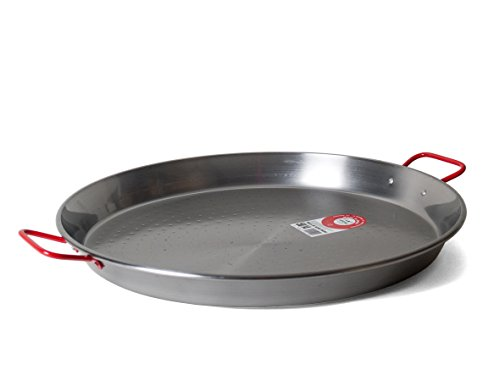 which is the best paella pans in the world