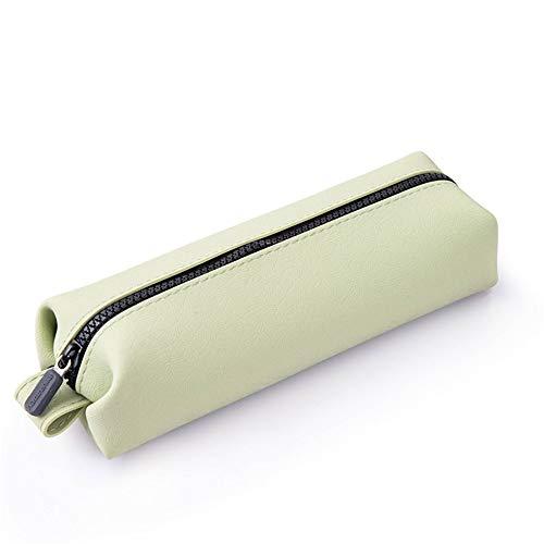 LHOYIR 化粧品メイクポーチブランド レディース コスメイクおしゃれ防水ミニ可愛いけしょうぽーちポーチおおきめ小さいコンパクトオシャレかわいい25*8*6.5(アボカド)