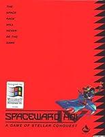 Spaceward Ho! IV 4 (輸入版)