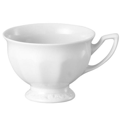 Rosenthal Maria weiß Kaffee-Obertasse