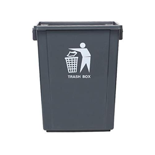 Trash Can Plastic...