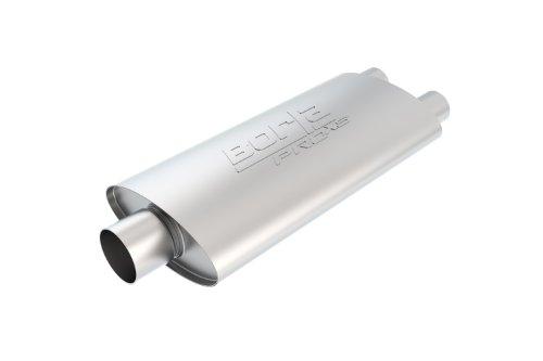Borla 40349 Muffler ,Metallic