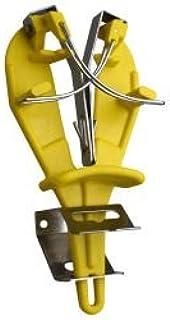 Johannes Giesser–Cuchillo fábrica Cuchillo Afilador, Amarillo, M, 10121991C00000210
