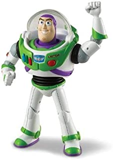 Buzz Lightyear Toy Story 3 Posable Action Figure - Disney / Pixar , 2724279092327
