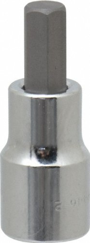 Expert E030102 Drive Douille hexagonale de 2,5 mm, 1/10,2 cm