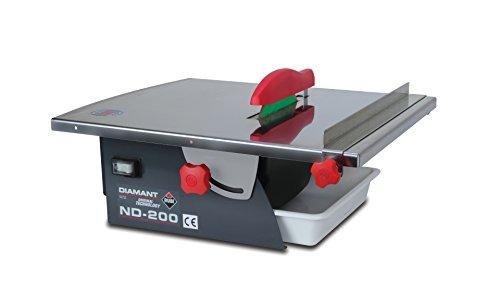 Rubi - Nd-200 120V-50 Hz. Uk (45916)