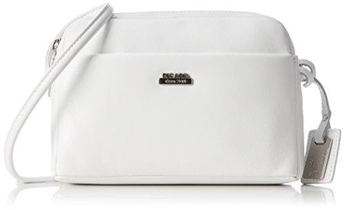 Picard Damen REALLY Umhängetaschen, Weiß (WEISS), 19x13x6 cm