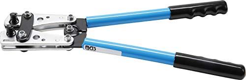 BGS 9397 | Crimpzange | für Kabelschuhe | 6 - 50 mm²